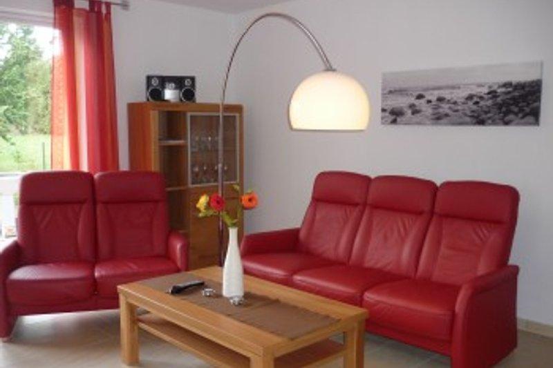 Kuschelecke/ Wohnzimmer