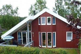 Ferienhaus Mecklenb Seenplatte
