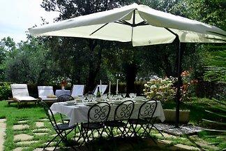 Villa Grande - tranquilidad y lujo