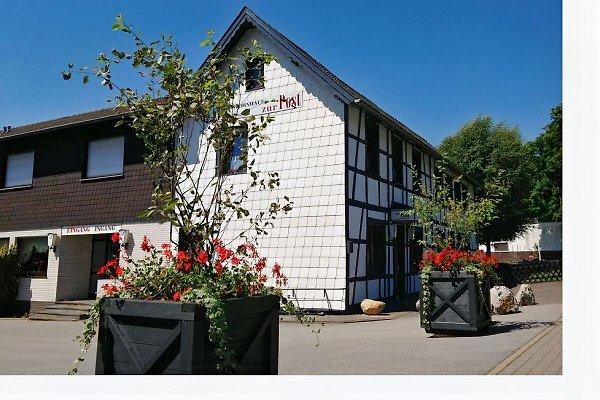 Ferienwohnhaus Zur Post à Monschau - Image 1