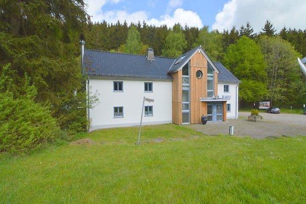 Ferienhaus Auf Wohlfahrt in Hellenthal - immagine 1