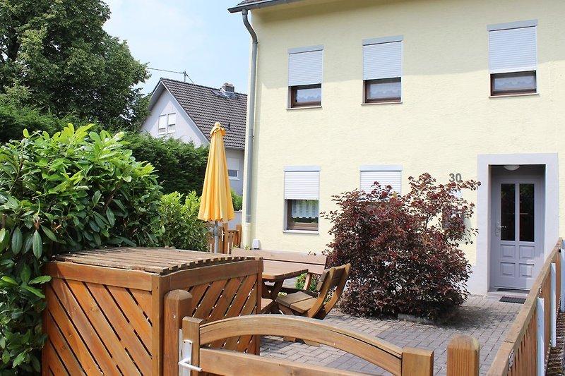 Ferienhaus Wallach