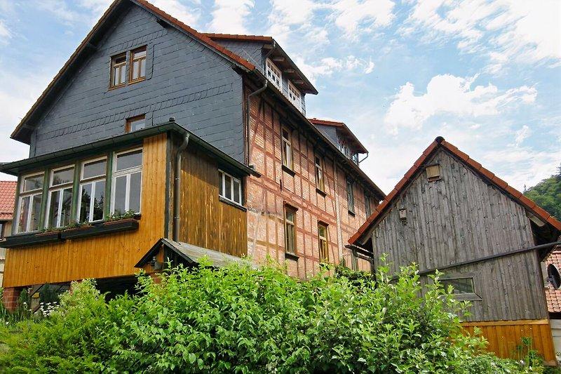 Kickels Hus Neuwerk