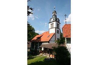 Alte Schule Neuwerk im Harz