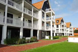 Luxus Apartment Duinhof VIII-D003