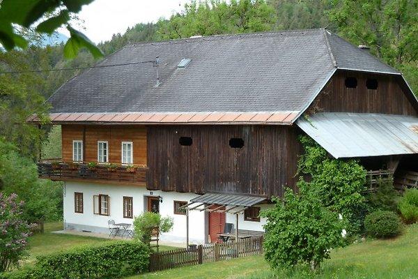 Landhaus à Fresach - Image 1