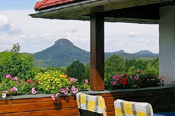Haus Morgensonne mit Balkon à Rathmannsdorf - Image 1
