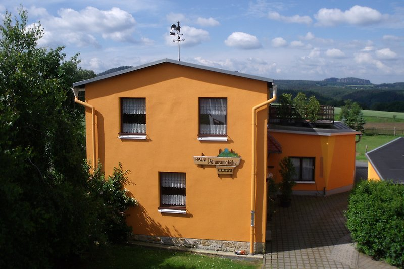 FHS Panoramahöhe