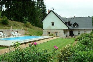 Maison de vacances à Vidochov-Stupna