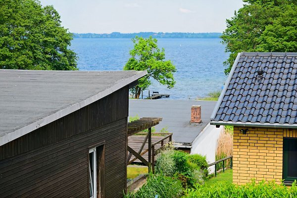Maison de vacances à Hundorf - Image 1