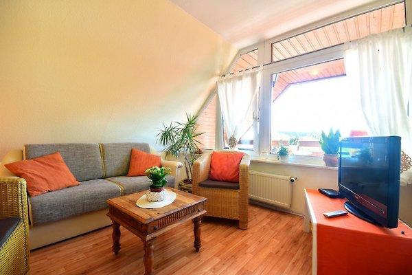 ferienwohnung trems mit seeblick ferienwohnung in bad kleinen mieten. Black Bedroom Furniture Sets. Home Design Ideas