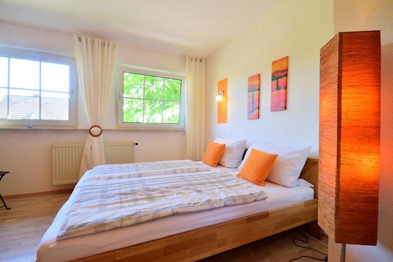 Ferienwohnung trems mit seeblick ferienwohnung in bad kleinen mieten - Verdunkelung schlafzimmer ...