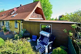 Holiday flat family holiday Bad Kleinen