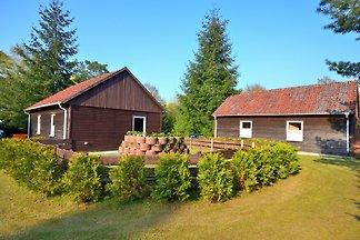 Ferienhaus am Holzendorfer See