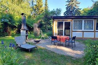 Ferienhaus Graupenmühle im Seenland