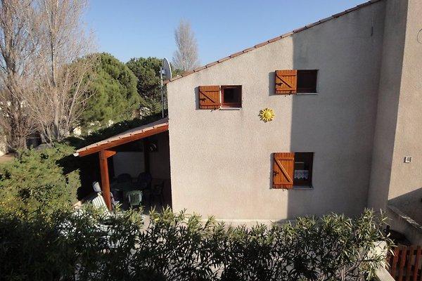 La residencia Soleil 127 en Gruissan - imágen 1