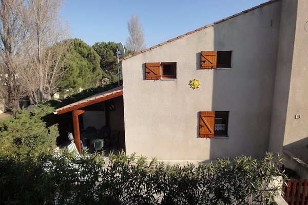 Residence La Soleil 127 in Gruissan - immagine 1