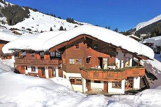 Casa de vacaciones Vacaciones de reposo Königsleiten