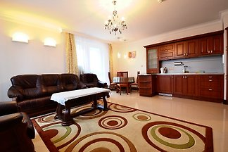 Apartament 1 Zimmer Apartment ****HOTEL