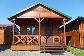 Ferienhaus in Kolberg an der Ostsee