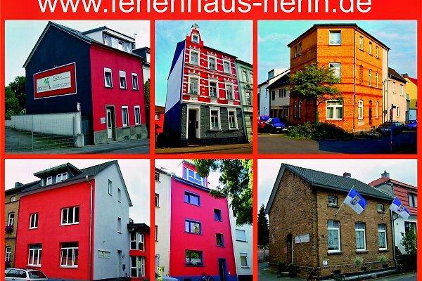Ferienhaus Henn à Bonn - Image 1