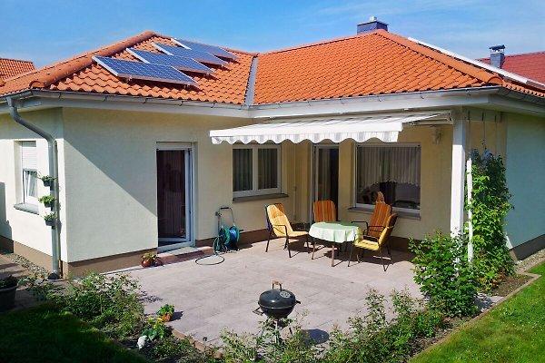 Ferienhaus-Ahorn à Darlingerode - Image 1