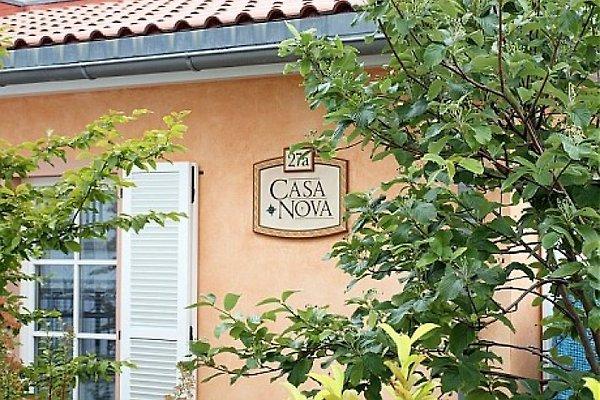 Casa Nova Strandnah, zentral und ruhig gelegen
