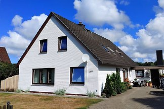 Holiday flat family holiday St. Peter-Ording