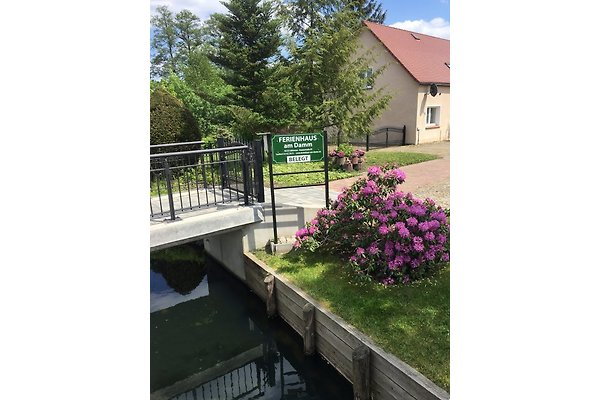Ferienhaus am Damm in Lübbenau - Bild 1