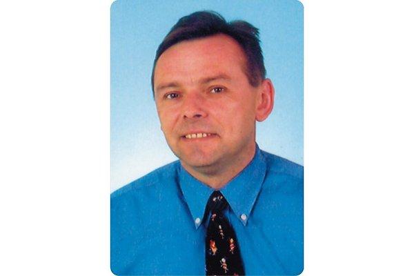 Mr. D. Szczerbiński