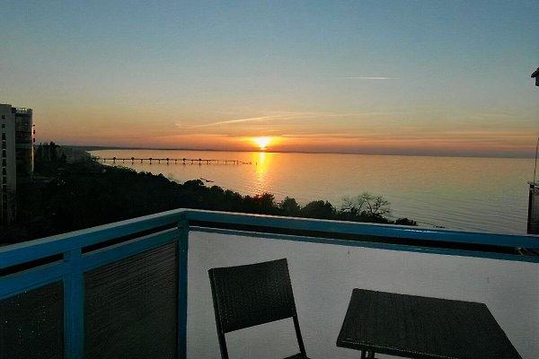 Appartement avec vue sur le lac Top à Misdroy - Image 1