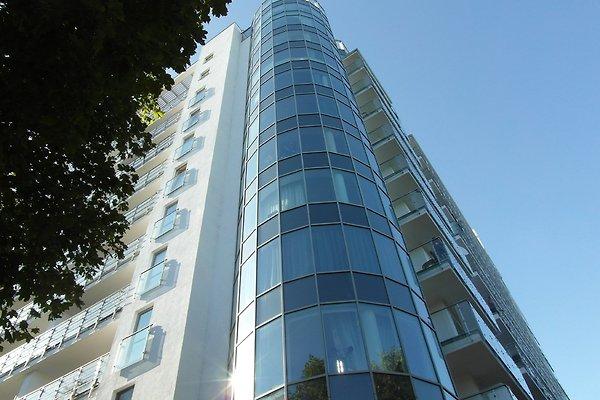 Top appartement avec vue sur la mer à Misdroy - Image 1