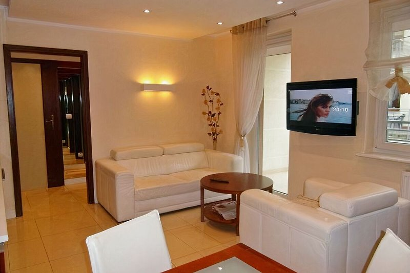 Appartement de luxe avec 2 chambres à Misdroy - Image 2