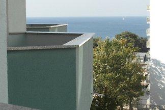 Paseo marítimo Apartamento