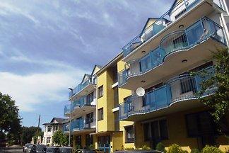 Apartamento con 2 dormitorios Promenade