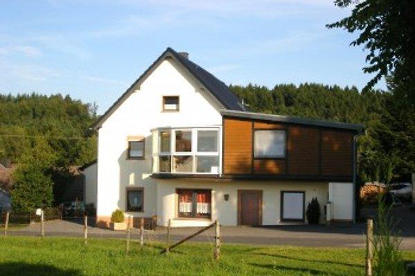 Haus Henz à Gemünd - Image 1