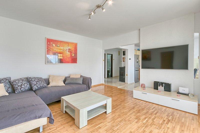 appartamento Tony in Pola - immagine 2