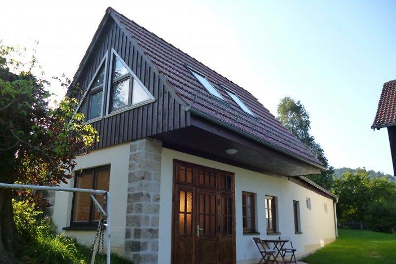 Ferienhaus-Hanitzsch