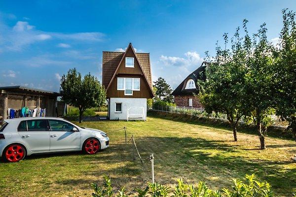 Ferienhaus  en Weitendorf - imágen 1
