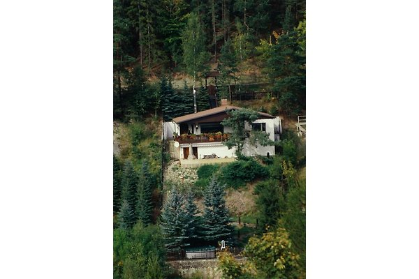 Ferienhaus 'Am Roten Stein'