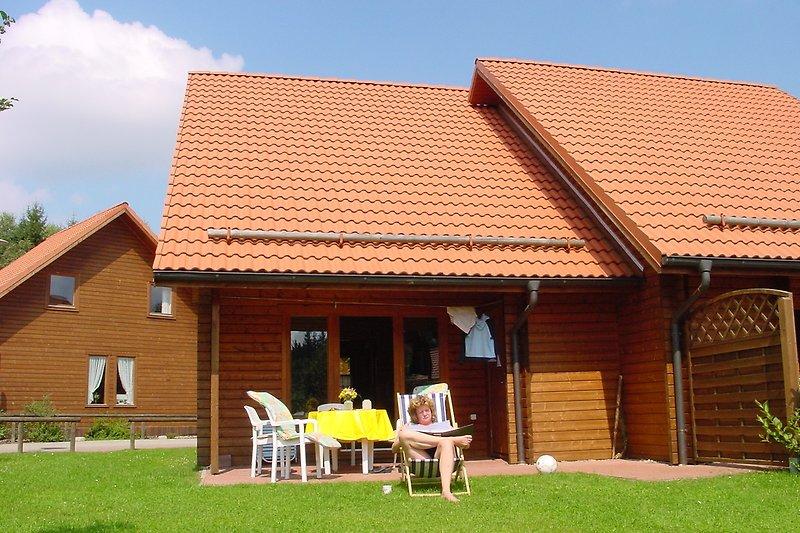 Ferienhaus 36