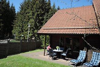 Ferienhaus Blauvogel 45