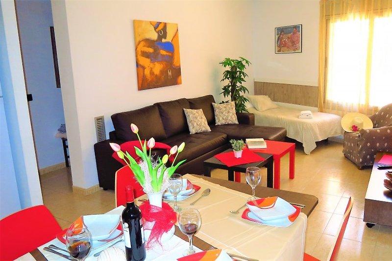 ANA II urbano de playa, apartamento en Lloret de Mar - imágen 2