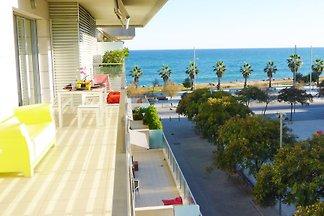 ALEX´s BEACH-PORT-Apartment