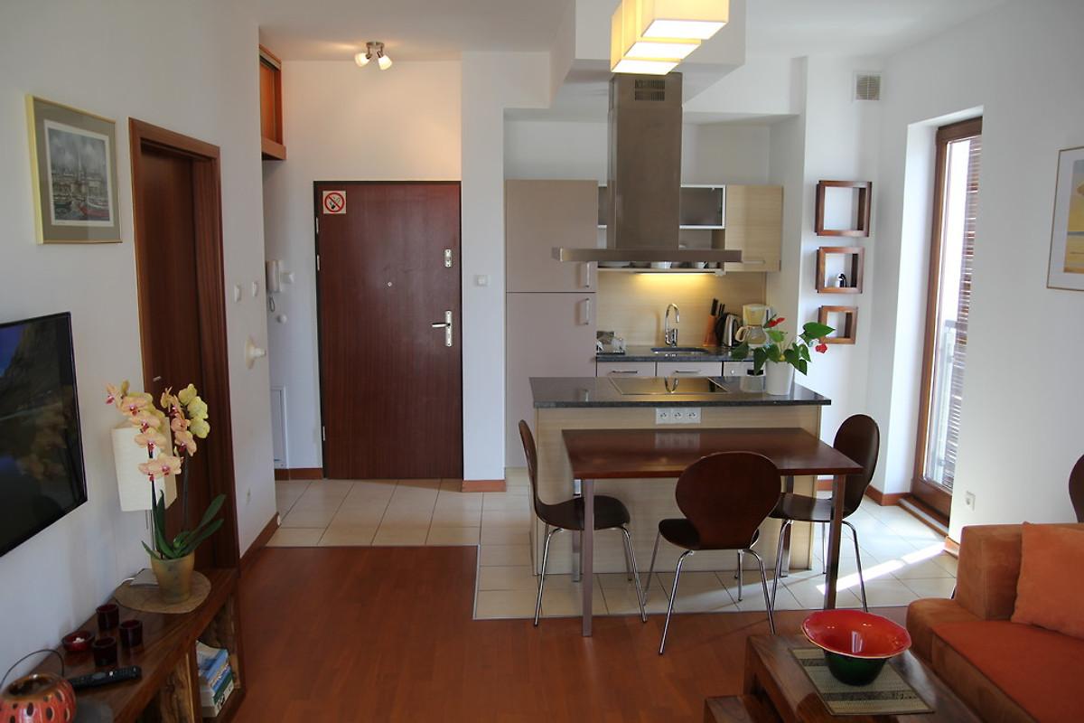 apartament baltic ferienwohnung in swinem nde mieten. Black Bedroom Furniture Sets. Home Design Ideas