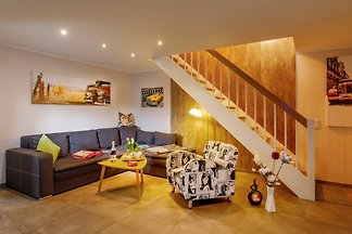 Premiumferienhaus I- Haus Lanai