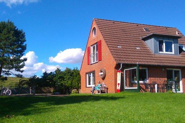 ****Ferienhaus Deichseeblick in Büsum - immagine 1
