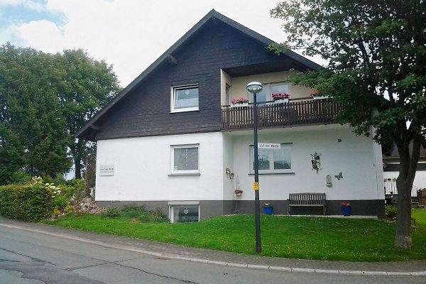 Gästehaus Am Berg à Winterberg - Image 1