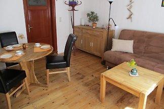 Ostsee-Ferienwohnung Haus Gerdi