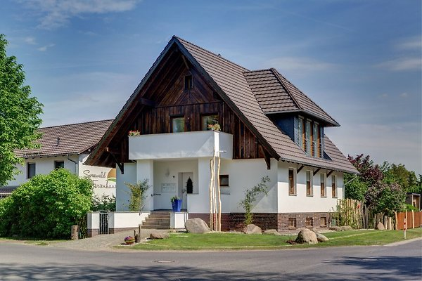 Apartament w Lübben - zdjęcie 1